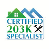 203k Inspection in Gulfport Ms