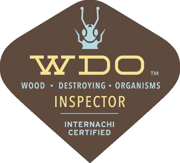 WDI Termite Inspection Gulf Coast