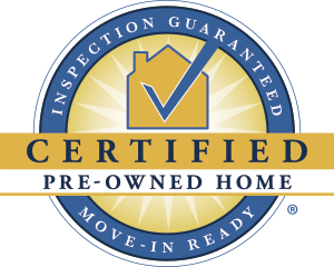 MS Gulf Coast Home Inspectors offer exclusive certified pre-owned home program