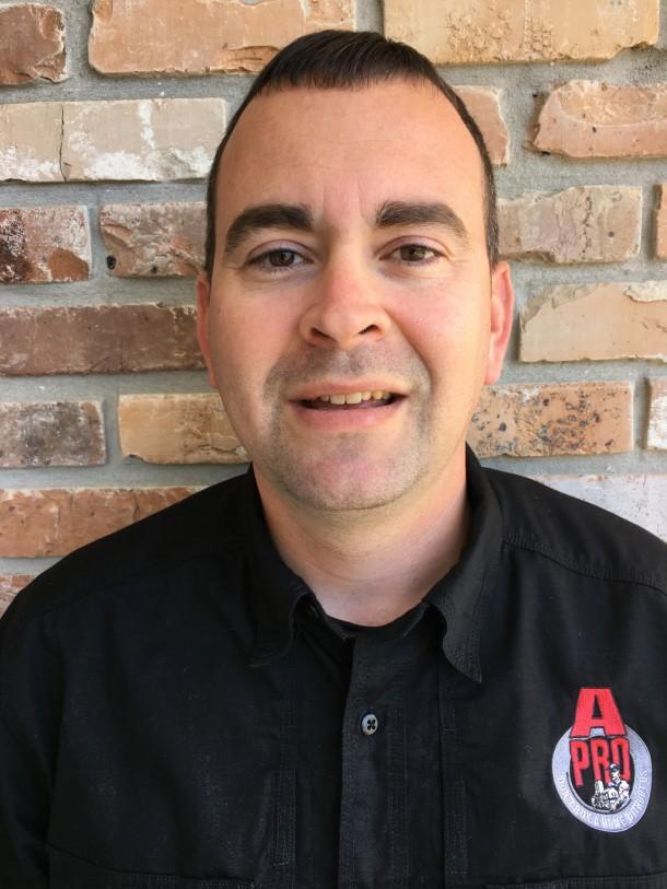 Jarrod Sunderman A-Pro Home Inspectors Mississippi Gulf Coast