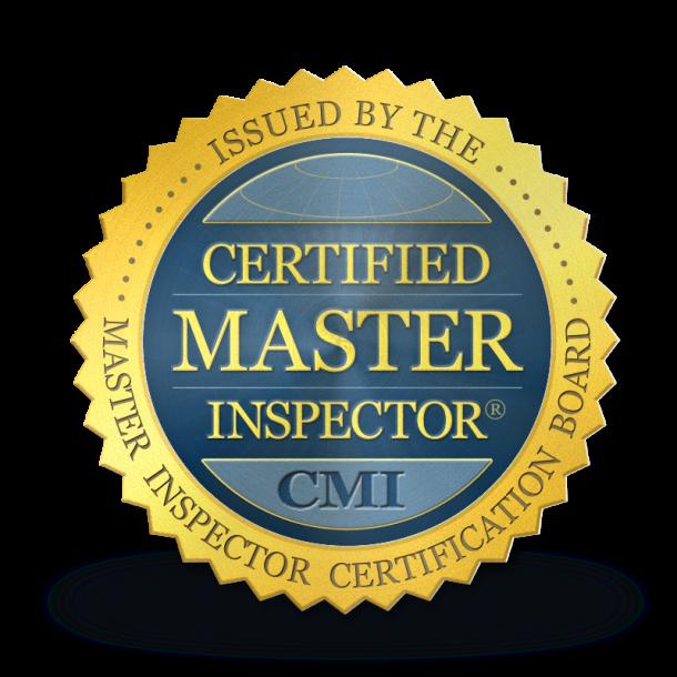 Jarrod Sunderman InterNachi Certified Master Inspector