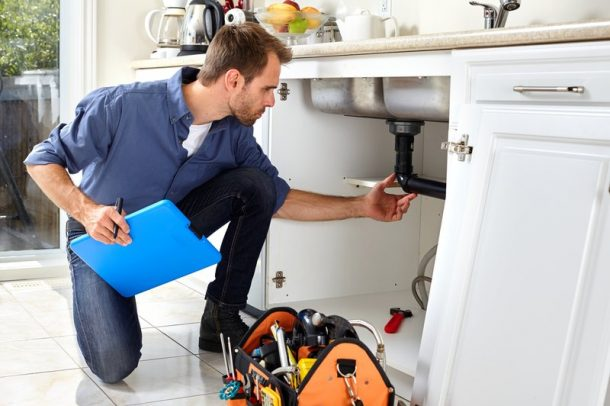 Plumbing Inspection In Gulfport