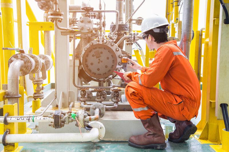 Maintenance Inspector in Gulfport