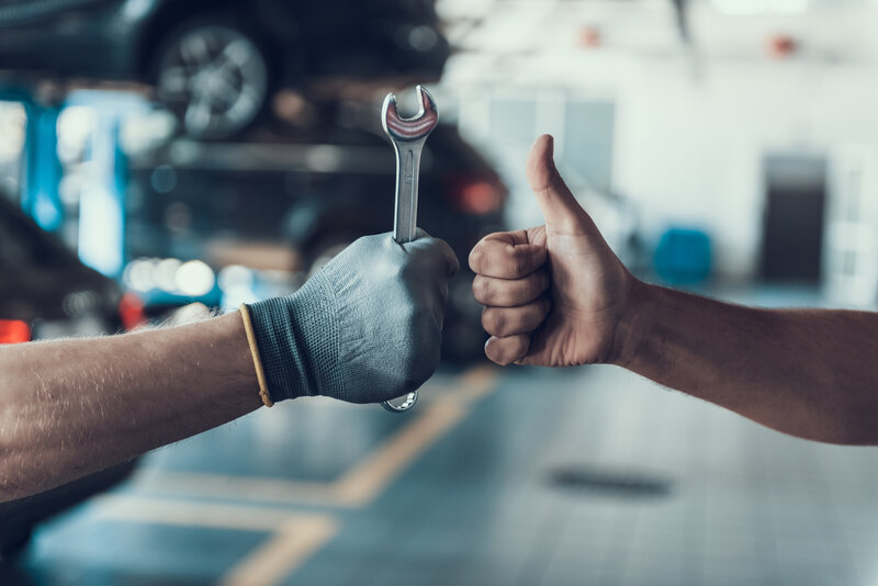 Garage Inspection in Biloxi