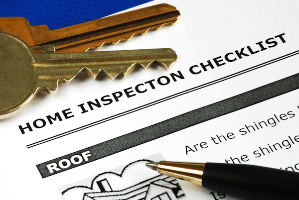Gulfport Home Inspection Checklist