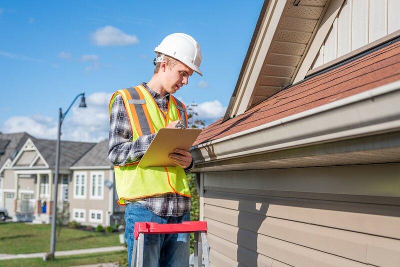 Biloxi Roof Inspectors