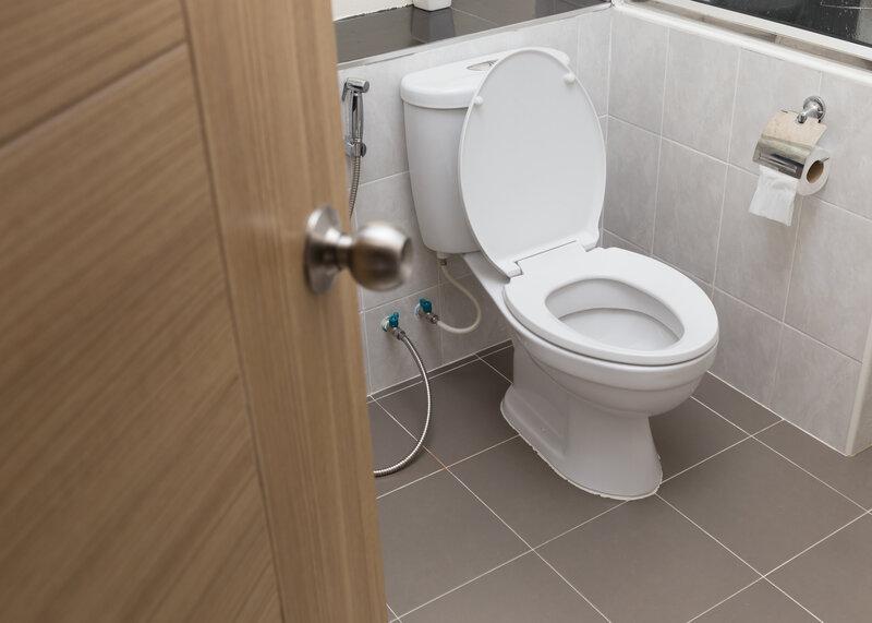 Toilet Inspection Gulfport