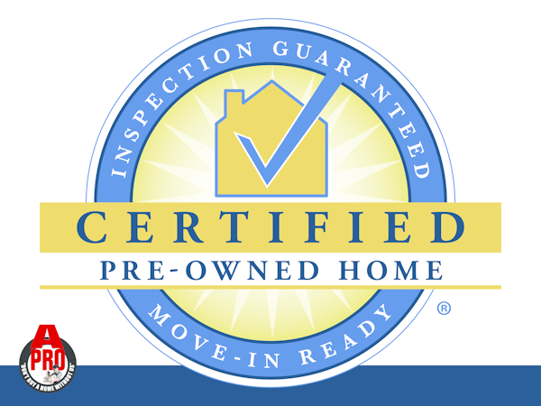 Certified Pre-Owned Home Inspection in Gulfport